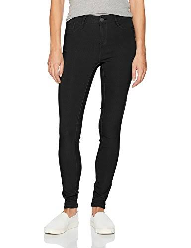 YMI Hyperstretch Skinny Black