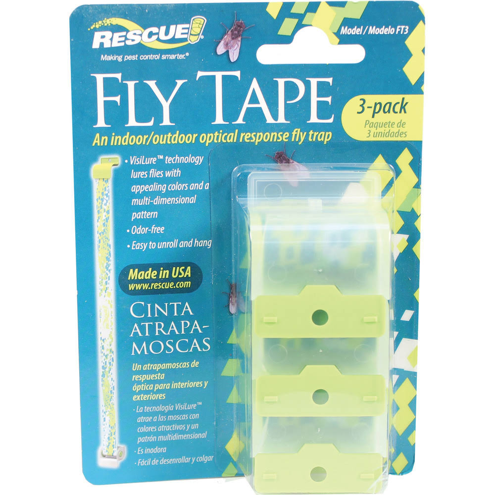 Rescue Rescue Fly Tape