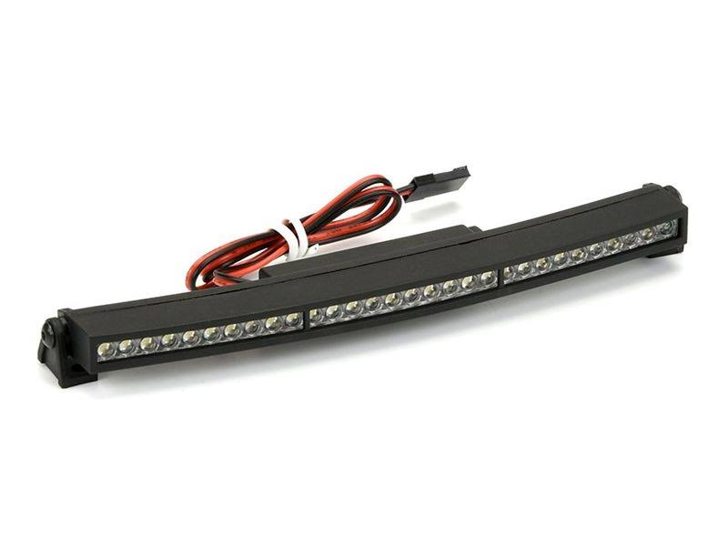 "Pro Line Super Bright LED Light Bar Kit - 6"", 6V to 12V"