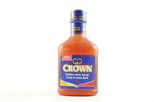 Crown Golden Corn Syrup - 500ml