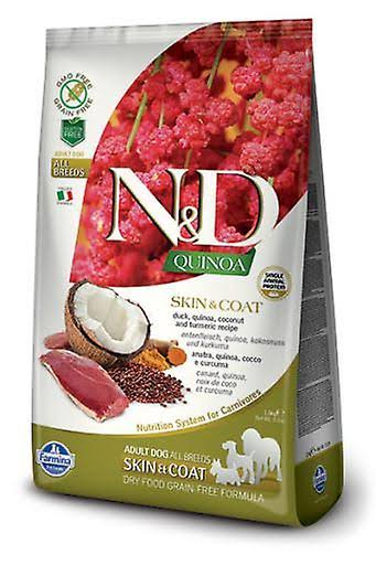 Farmina N&D Quinoa Skin & Coat Dog Food