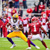 Media reacts to LSU's wild win vs. Arkansas
