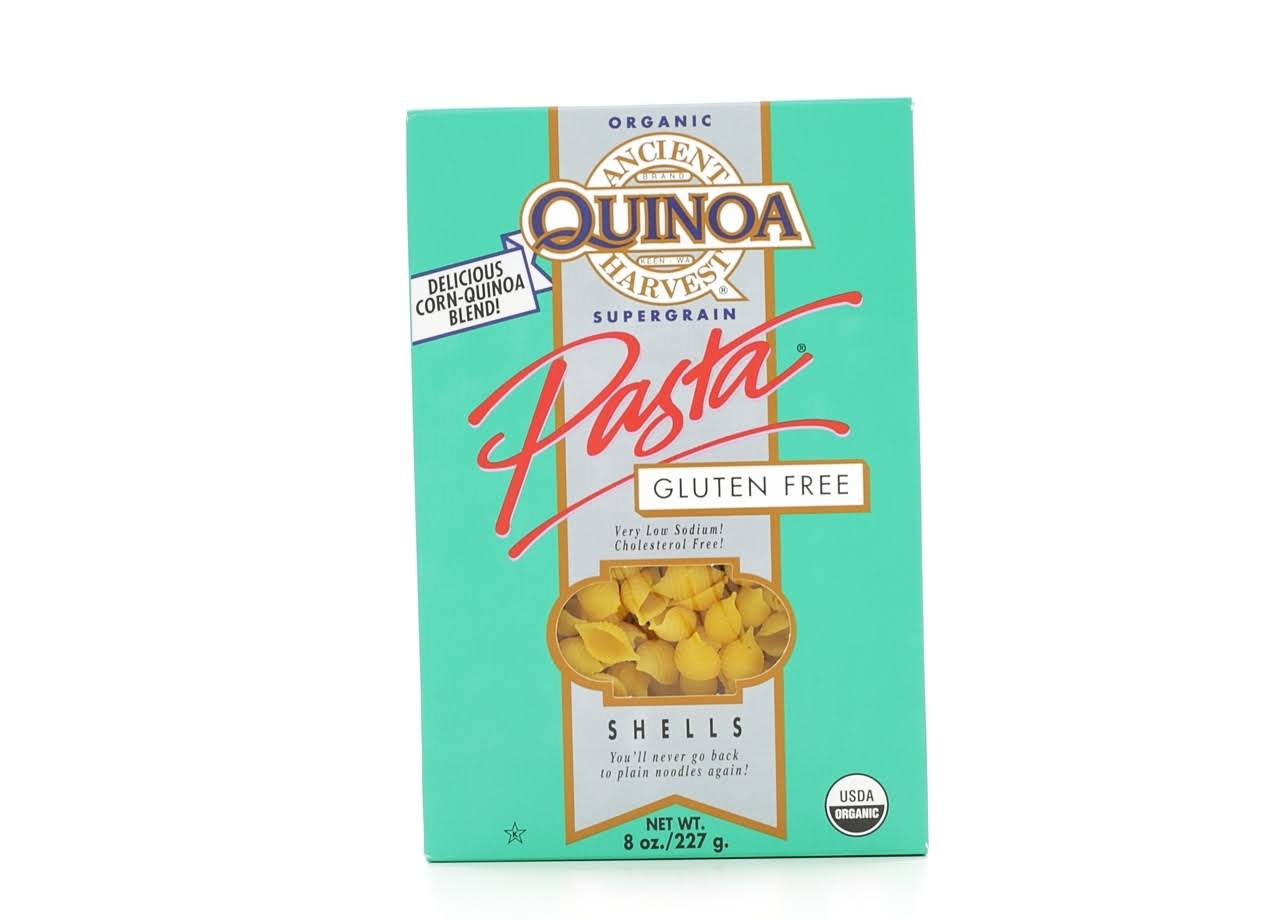 Ancient Harvest Quinoa Pasta Shells