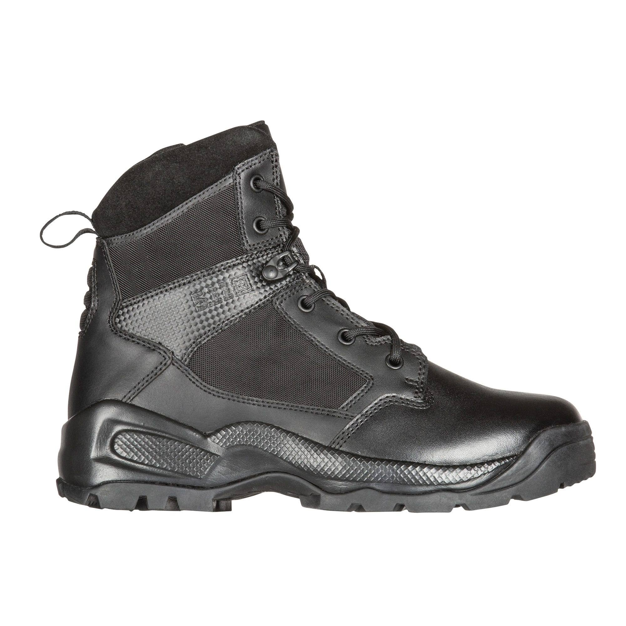 "5.11 Tactical 12394 A.T.A.C. 2.0 6"" Side-Zip Boot"
