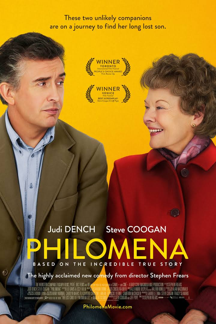 Philomena-Philomena