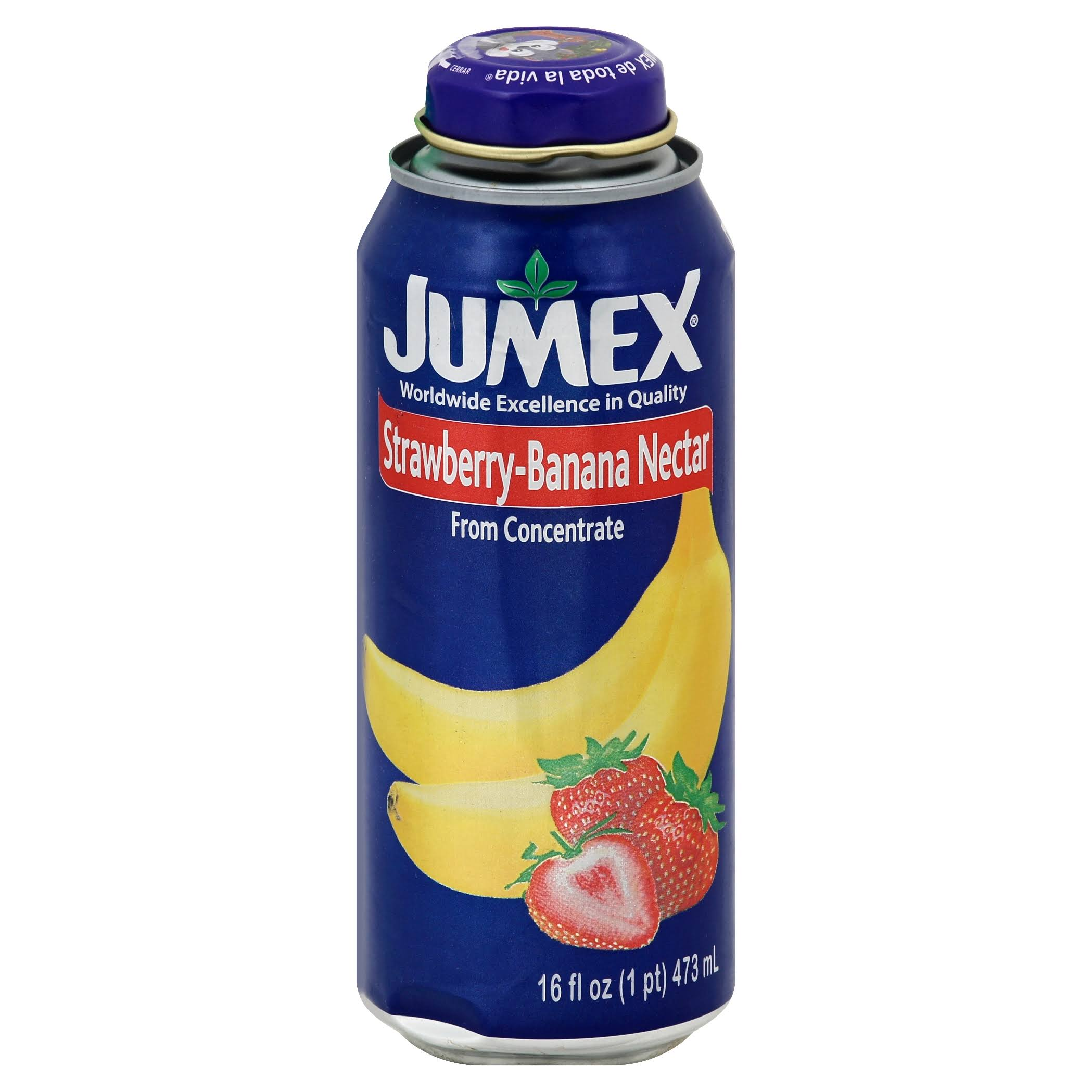 Jumex Nectar - Strawberry Banana