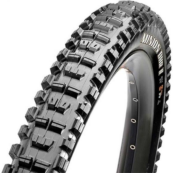 "Maxxis Minion DHR II WT Dual Compound EXO Tubeless Folding Tire - 29"" x 2.40"""
