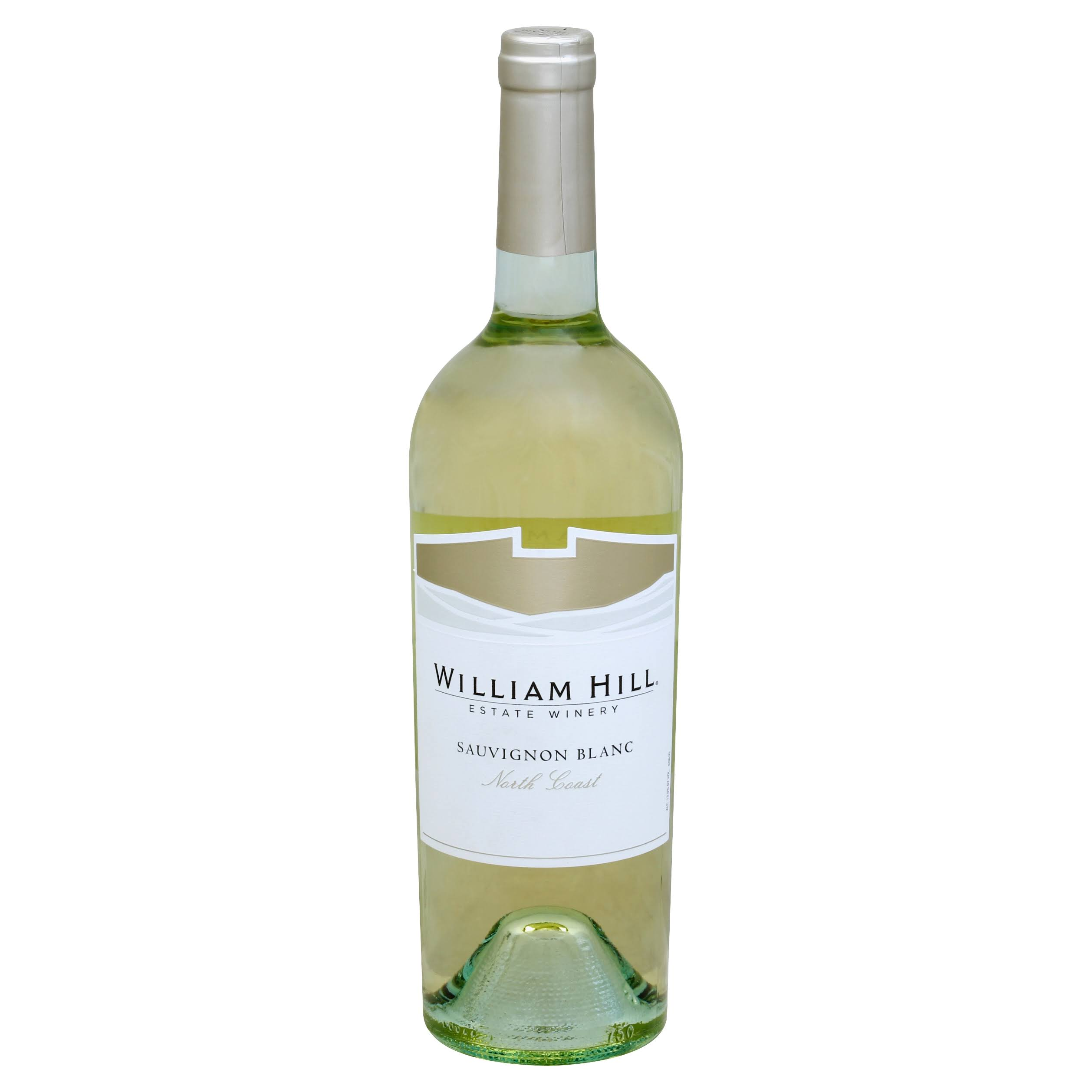 William Hill Sauvignon Blanc Wine - 750ml