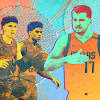 Can LaMelo Ball and Killian Hayes Follow Luka Doncic's Blueprint?
