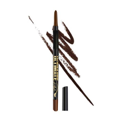 L.A. Girl Ultimate Auto Eyeliner (LASTING Brown)