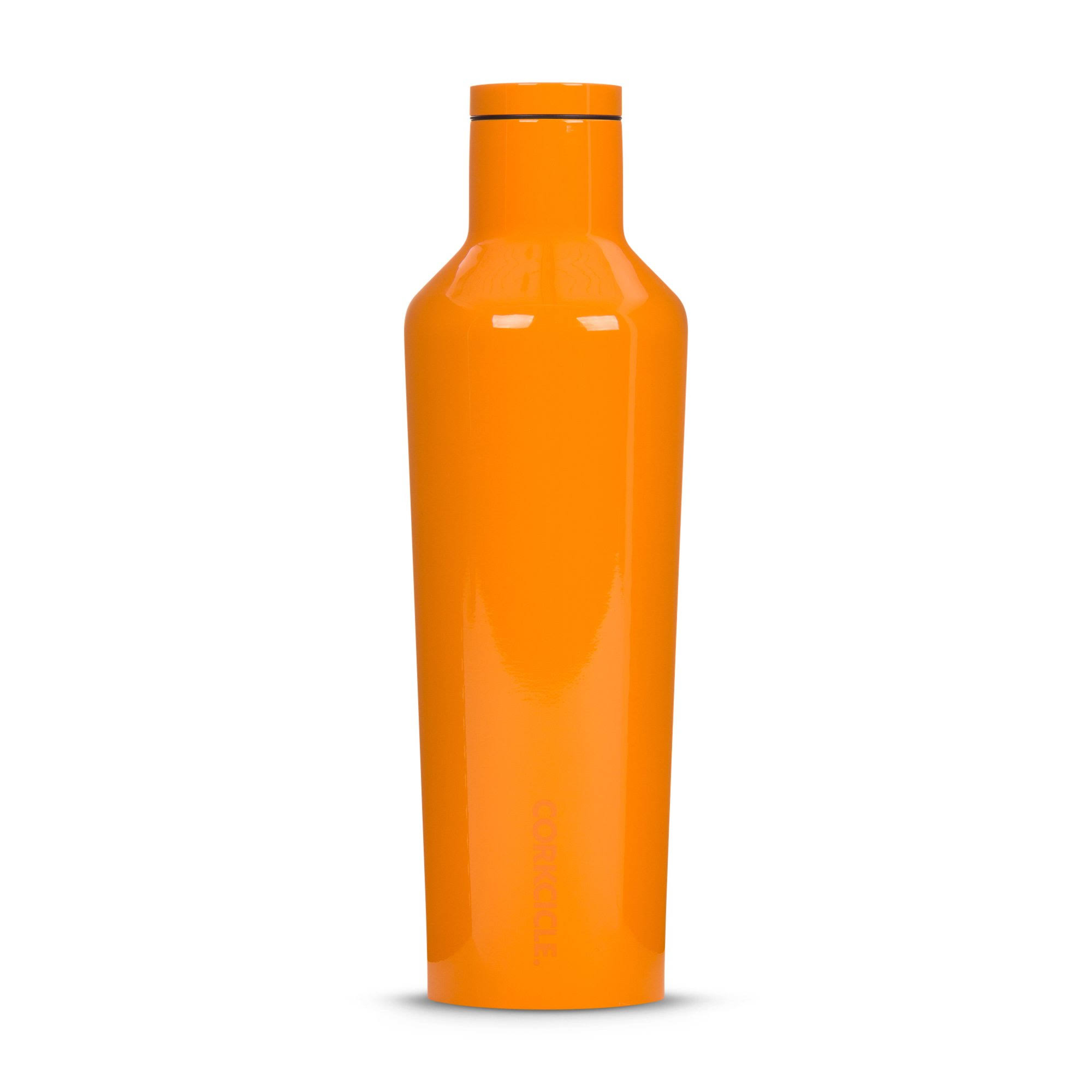 Corkcicle Canteen - 16oz Dipped Clementine