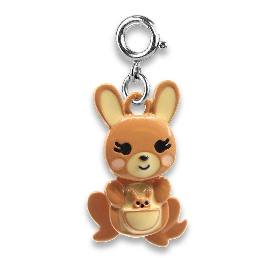 Charm It! Swivel Kangaroo Charm