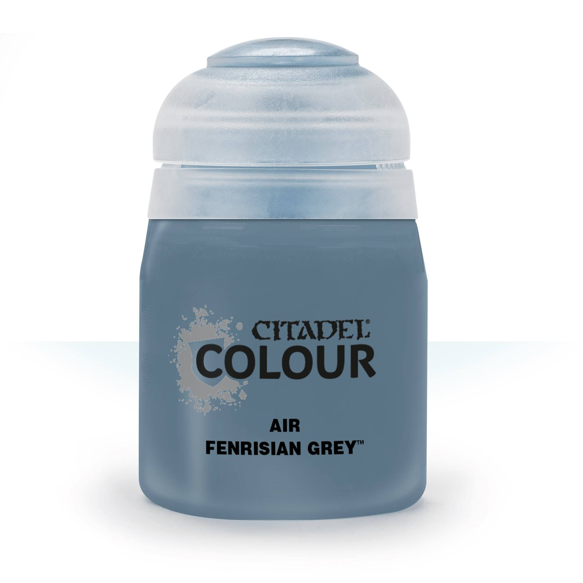 Citadel Air Paints Fenrisian Grey