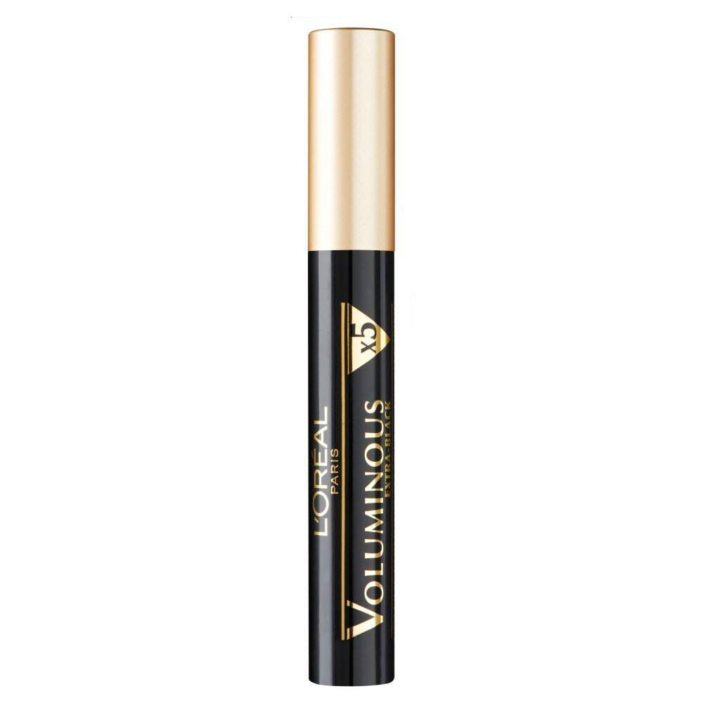 L'Oréal Paris Voluminous Mascara - Carbon Black