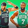 Celtics news: Jayson Tatum, Jaylen Brown's status after injuring ...