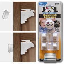 Free Standing Kitchen Cabinets Amazon by Amazon Com Child Proof Cabinet Locks Magnetic Child Safety