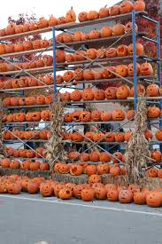Pumpkin Fest Highwood by 2012 October Handmaidtales