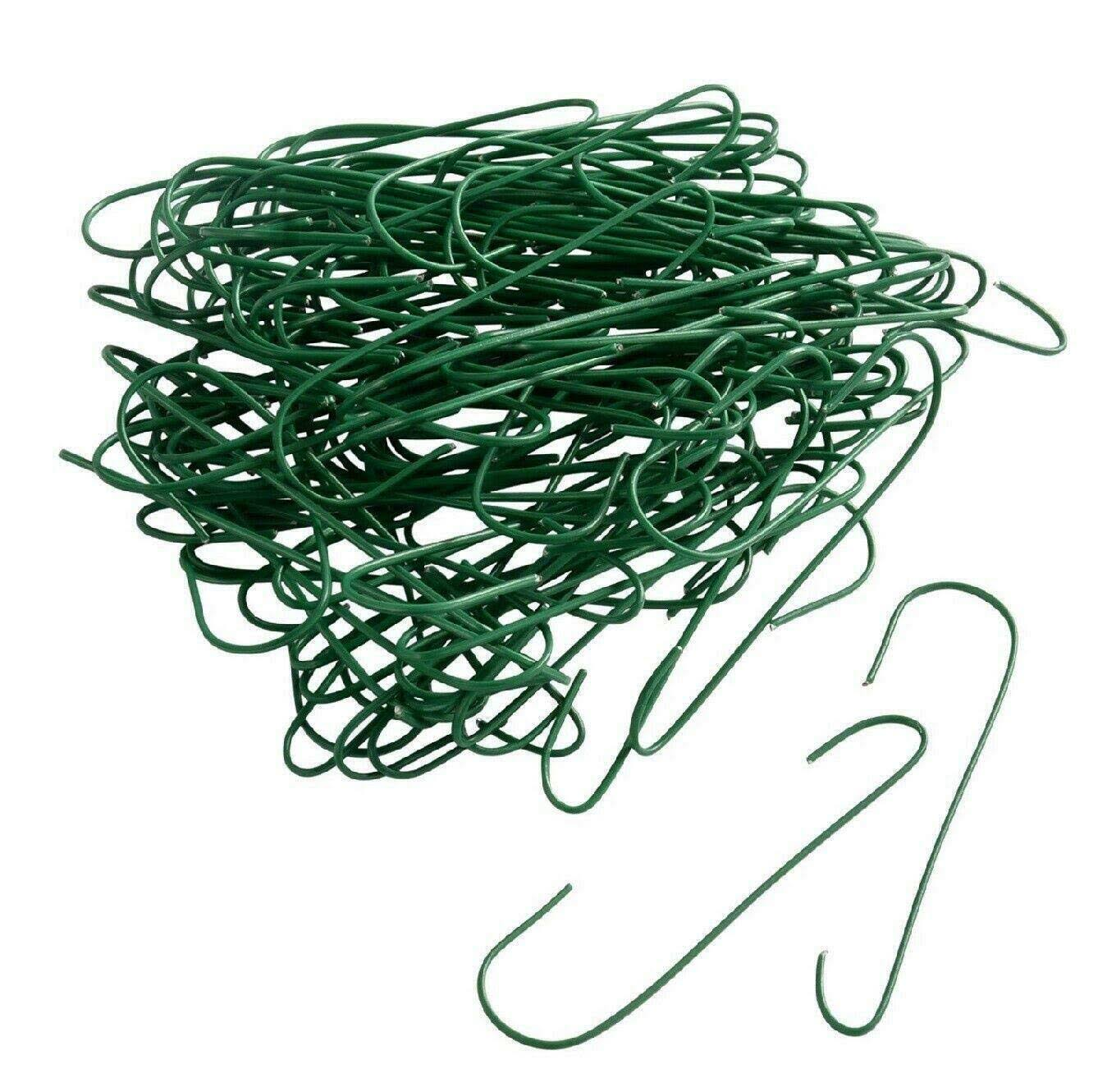 Premier Tree Decoration Hooks 100 Pack
