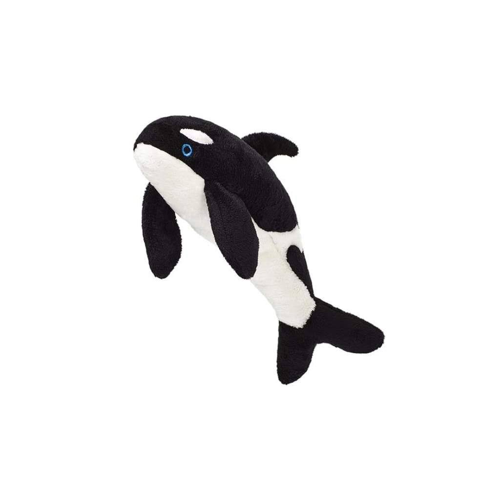 Fluff & Tuff Toy Willie Orca