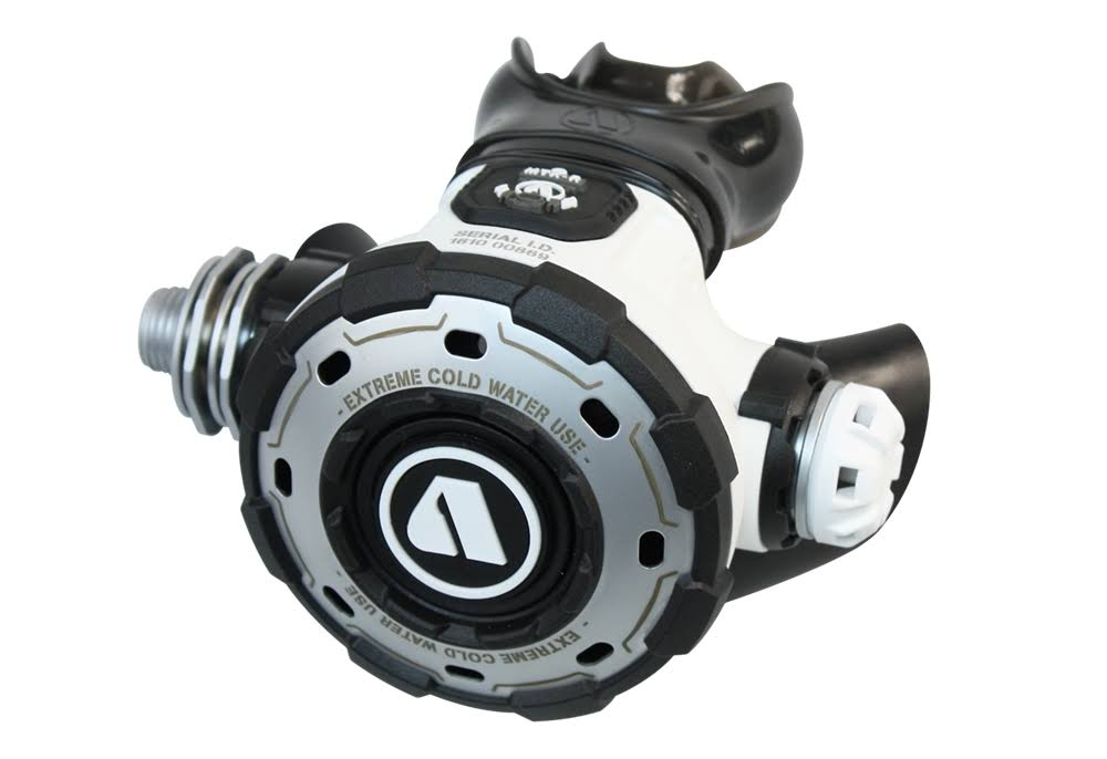 Apeks Mtx-r Scuba Diving Regulator Yoke