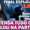LUPIN Parte 2 | Netflix | Análise e Final Explicado - Qual era o ...