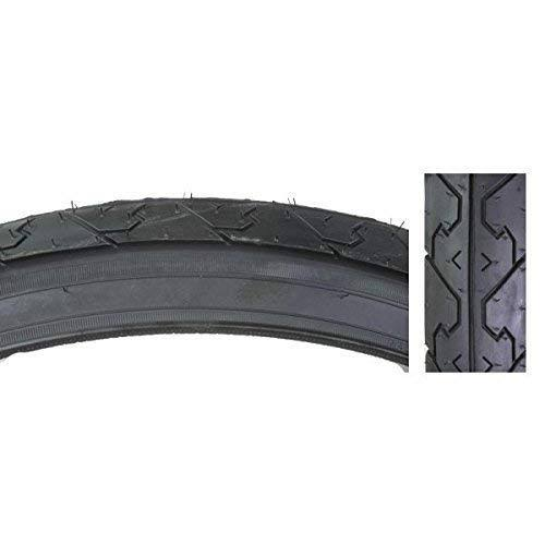 Kenda K838 City Slick Bicycle Tire - Black, 26in x 1.95in
