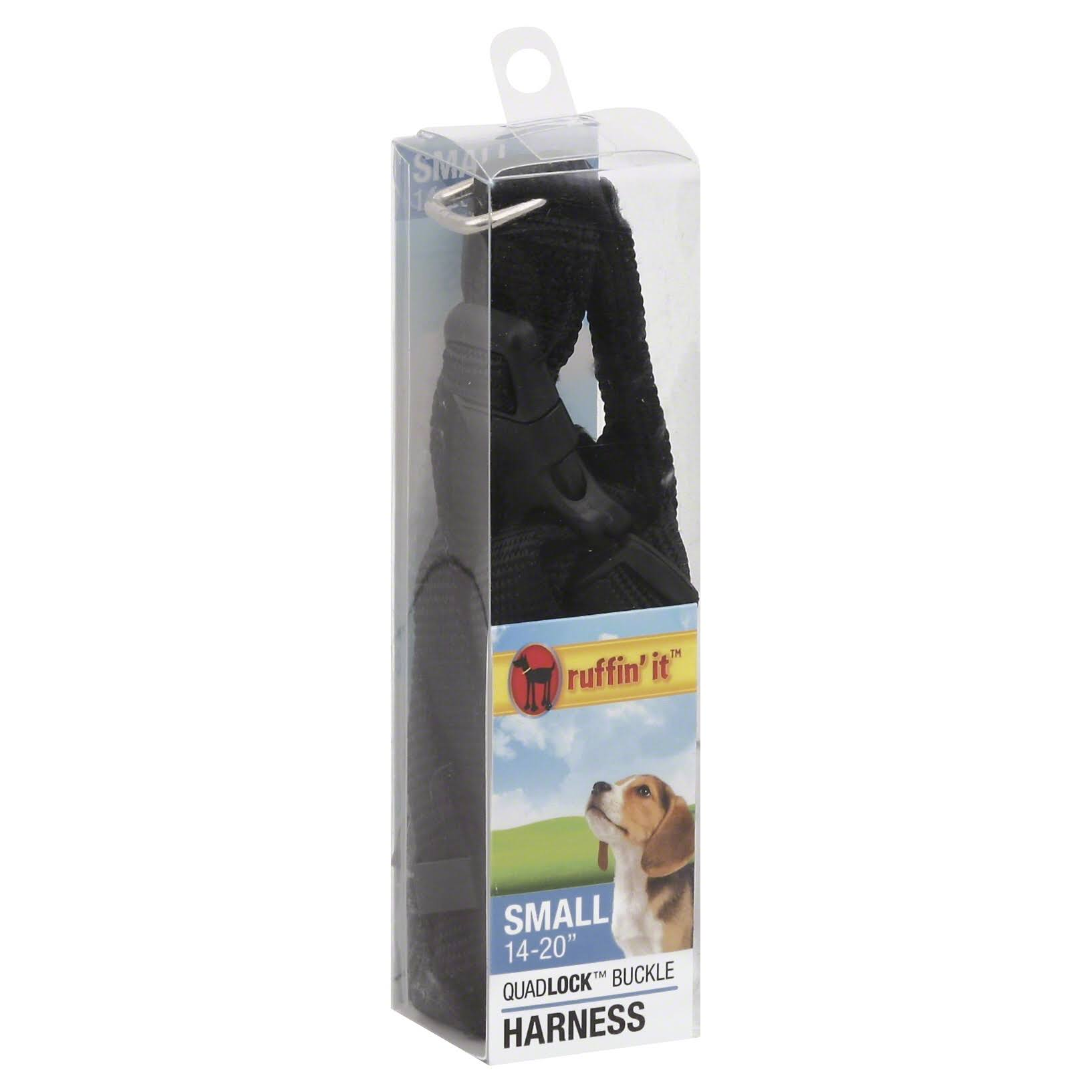 Westminster Pet Canine Country Adjustable Nylon Harness
