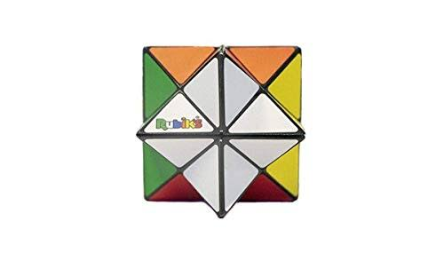 Rubik's Magic Star