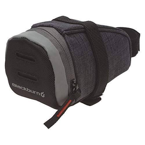 Blackburn Central Small Seat Bag Charcoal