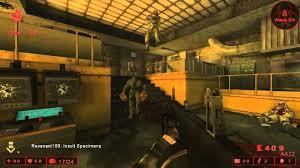 Killing Floor Scrake Hitbox by Killing Floor Doom 3 Monsters Mutator Youtube