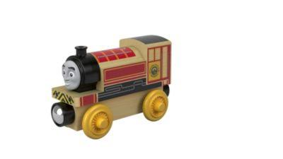 Fisher Price Thomas and Friends Wooden Engine - Victor