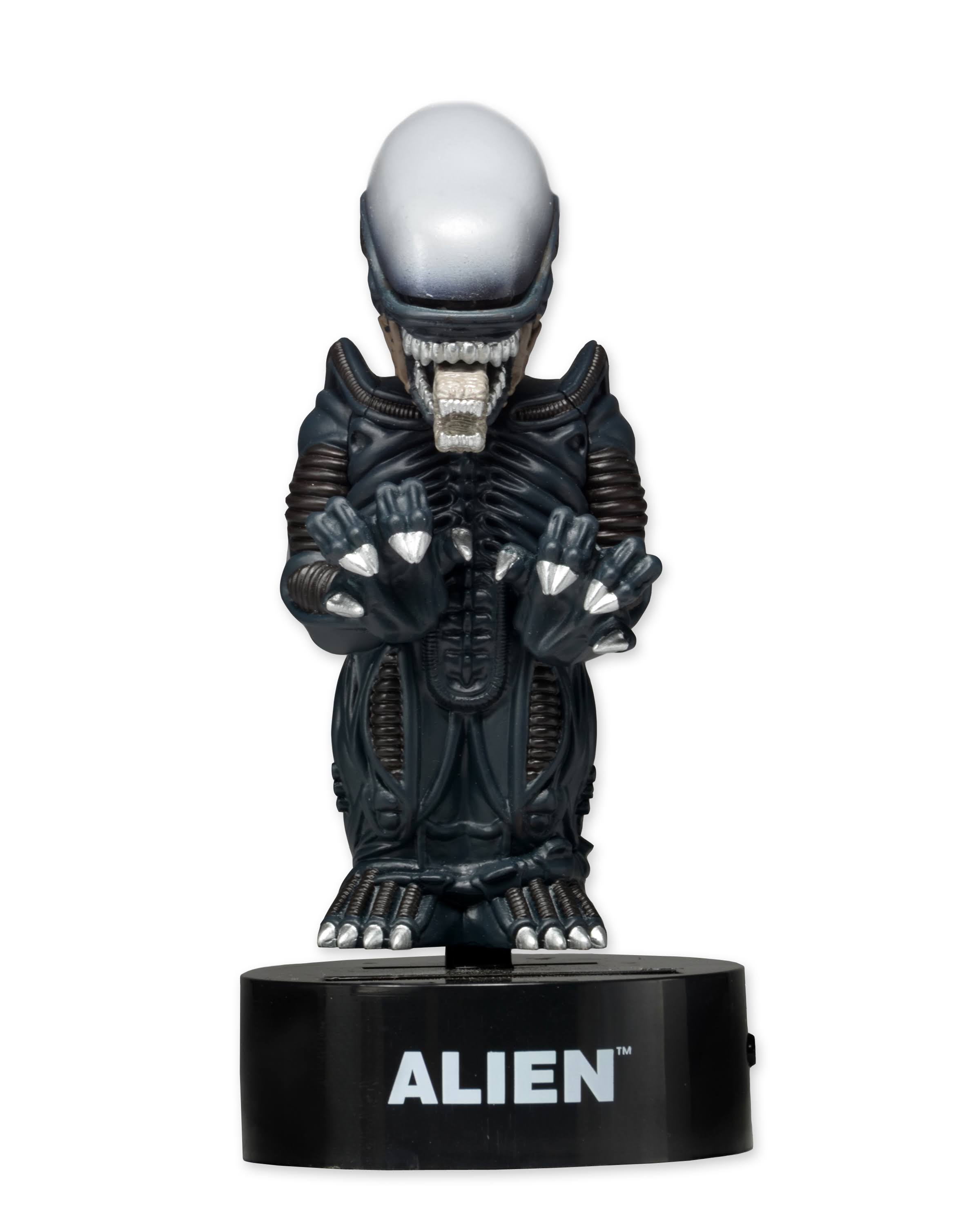 Alien - Body Knocker