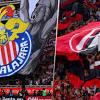 El Clásico Tapatío entre Chivas y Atlas podría jugarse con ...