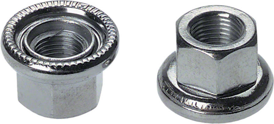 Problem Solvers Axle Nuts