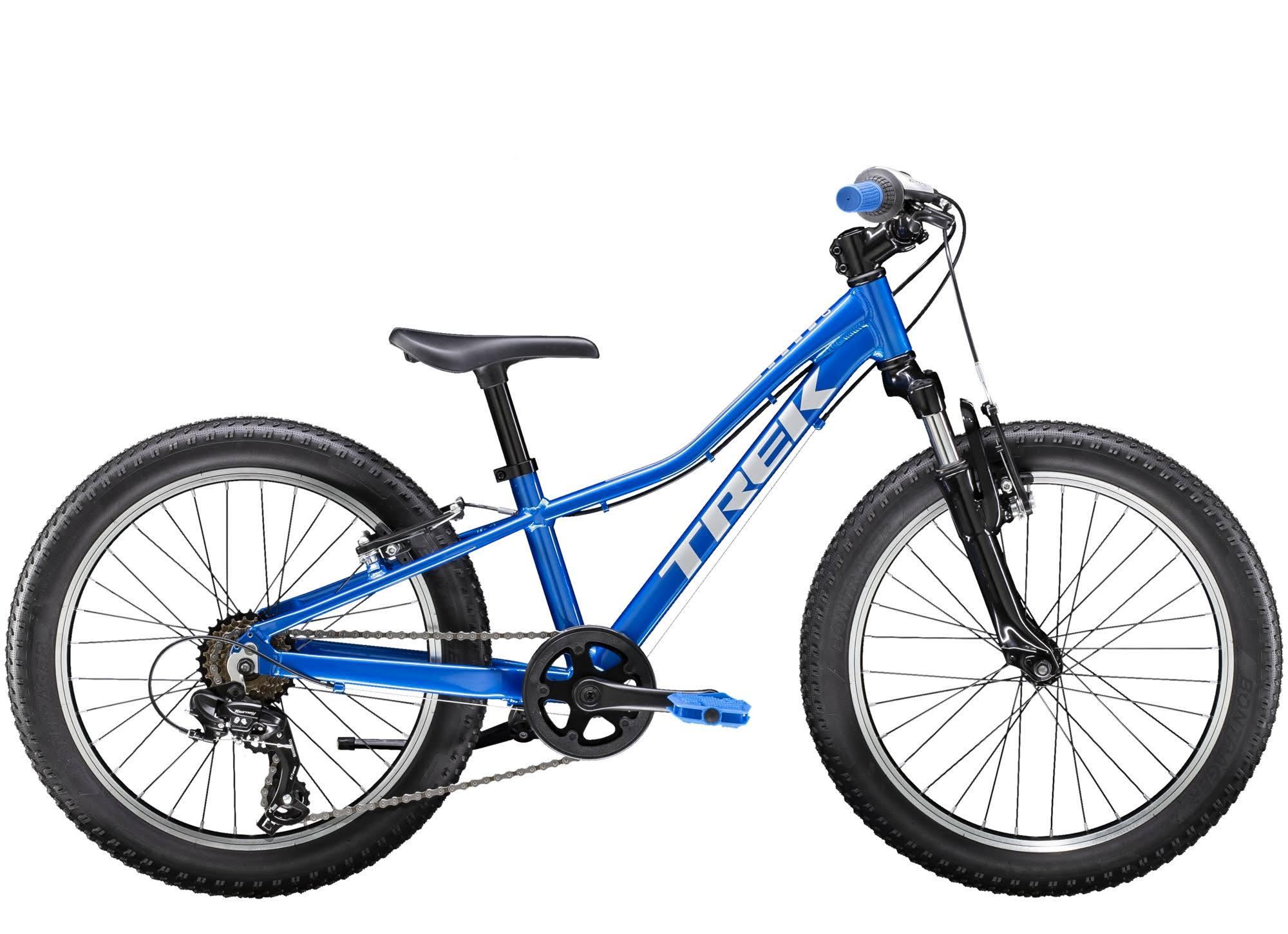 Trek Precaliber 20 7-Speed Boy's 2020 Alpine Blue