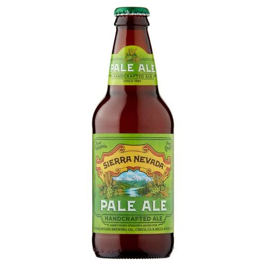 Sierra Nevada Pale Ale - 355 ml