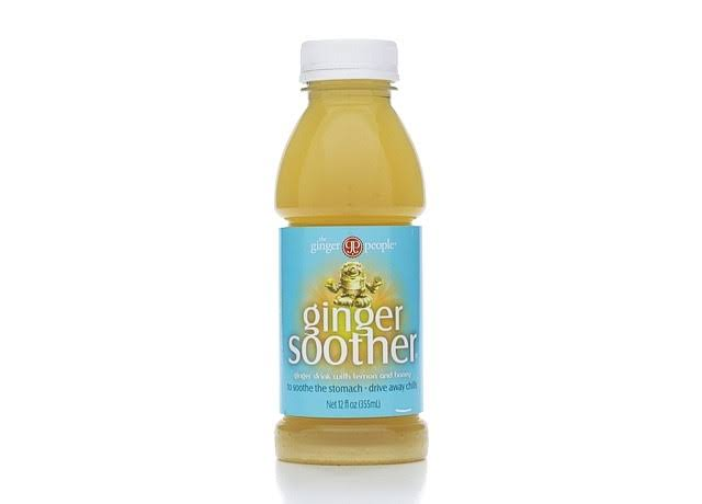 The Ginger People Ginger Soother - 354ml