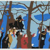 Jacob Lawrence Made Limited-Edition Print to Help Support ...