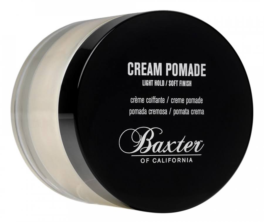 Baxter of California Cream Pomade - 2oz