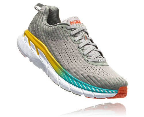 Hoka Clifton 5 - Running Shoes - Women's