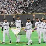 東北楽天ゴールデンイーグルス, 梨田昌孝, 日本プロ野球, 続投, クライマックスシリーズ