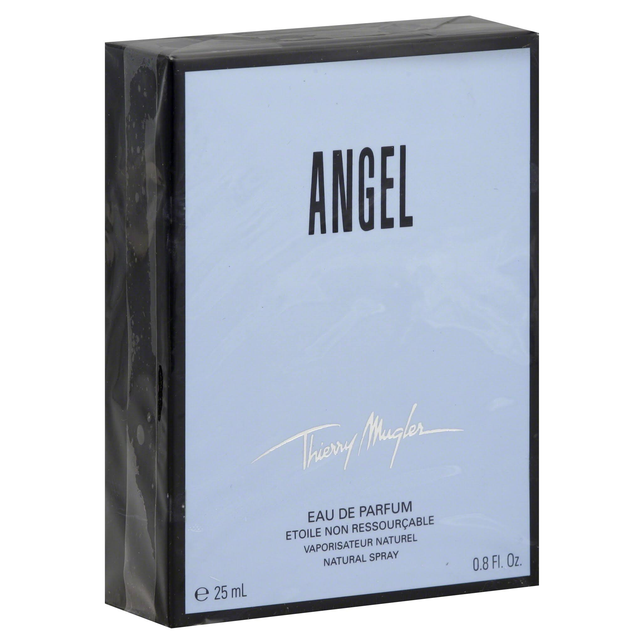 Thierry Mugler Angel Eau de Parfum Spray - 25ml