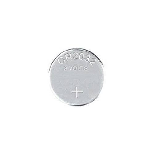 Maxell CR2032 Lithium Coin Cell Watch Battery, 220mAh