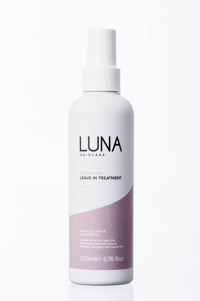 LUNA By Lisa Jordan Miracle Hair Treatment - 200ml
