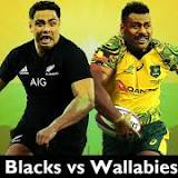 New Zealand All Blacks vs Australia Wallabies Live Stream – Full Guide To Watch Rugby Free Bledisloe Cup 2020 ...