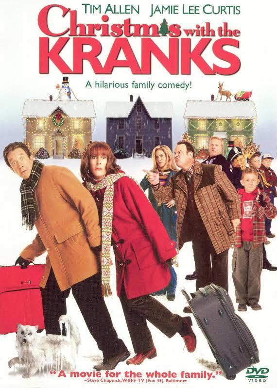 Christmas With the Kranks - DVD