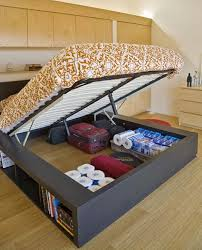 free platform bed plans with drawers u2013 plans for building a wooden
