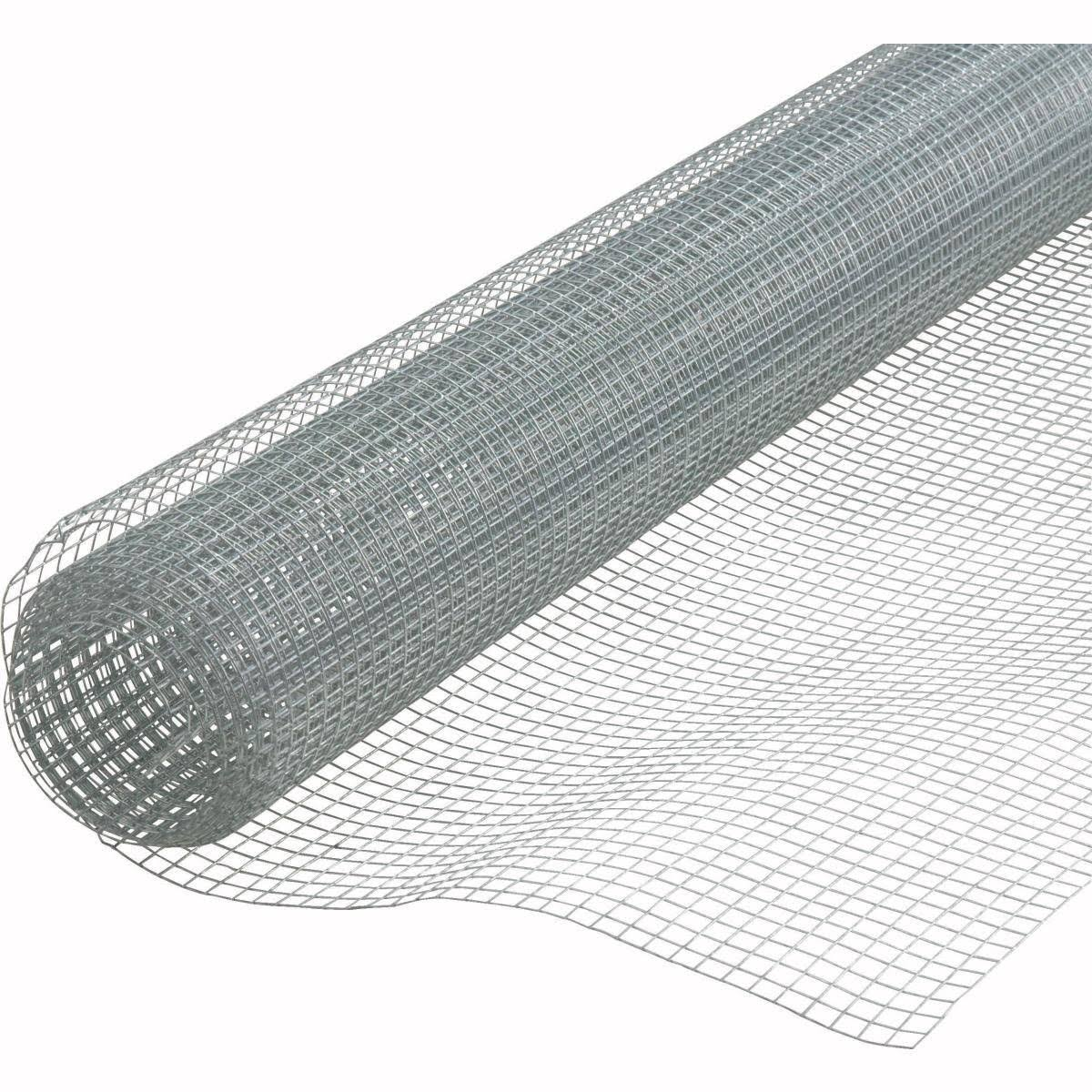 "Roll Hardware Cloth - 24"" X 5 1/2"""