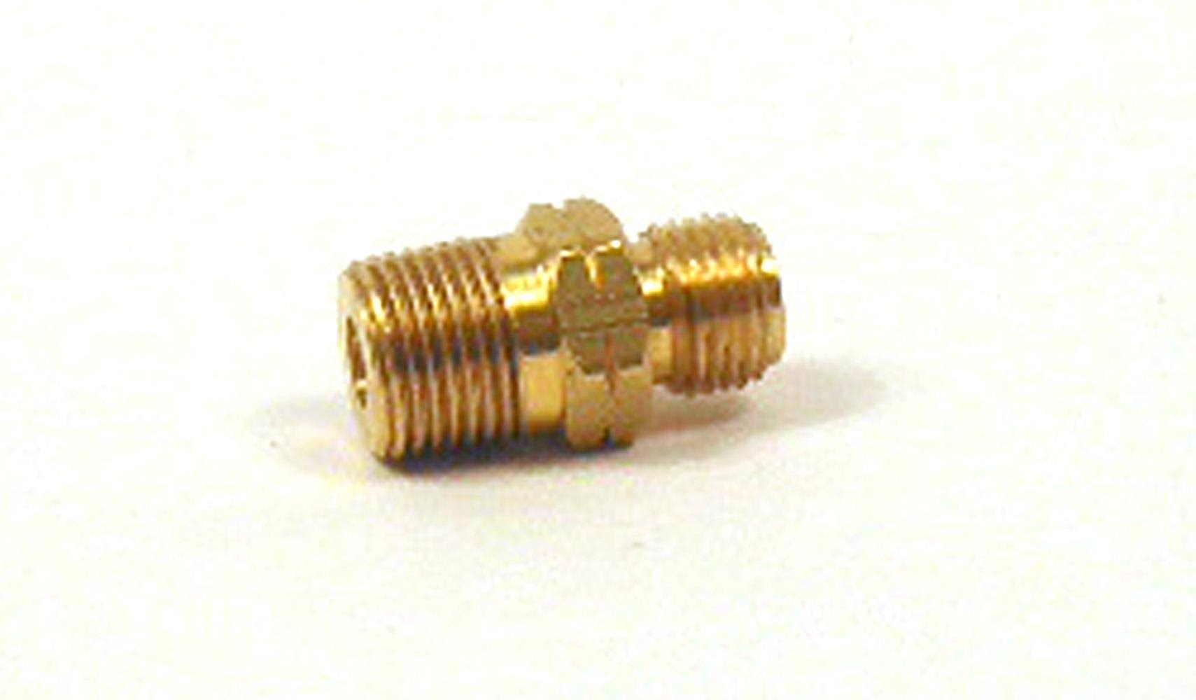"Mr Heater Propane Fitting - 3/8"" x 9/16"", Brass"