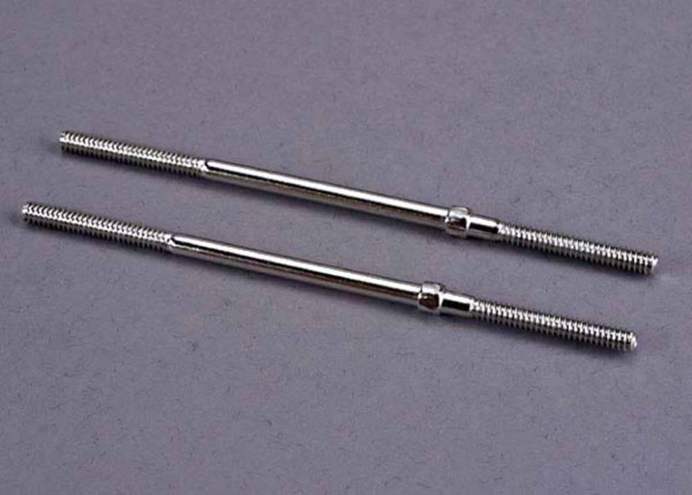 Traxxas Turnbuckles - 82mm, 2 Count